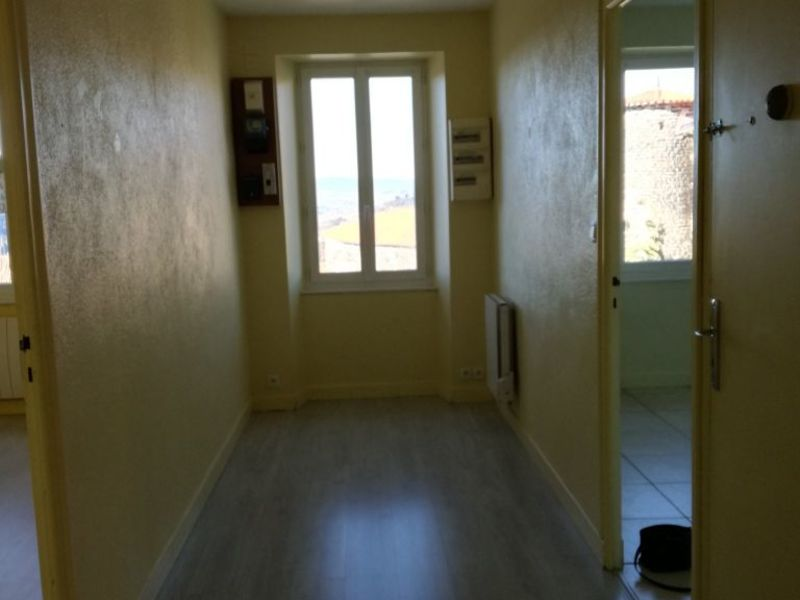 Rental apartment Le monastier sur gazeille 403€ CC - Picture 7
