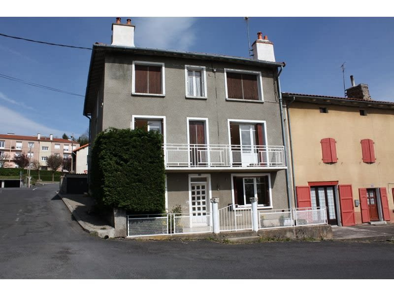 Rental apartment Le monastier sur gazeille 403€ CC - Picture 8
