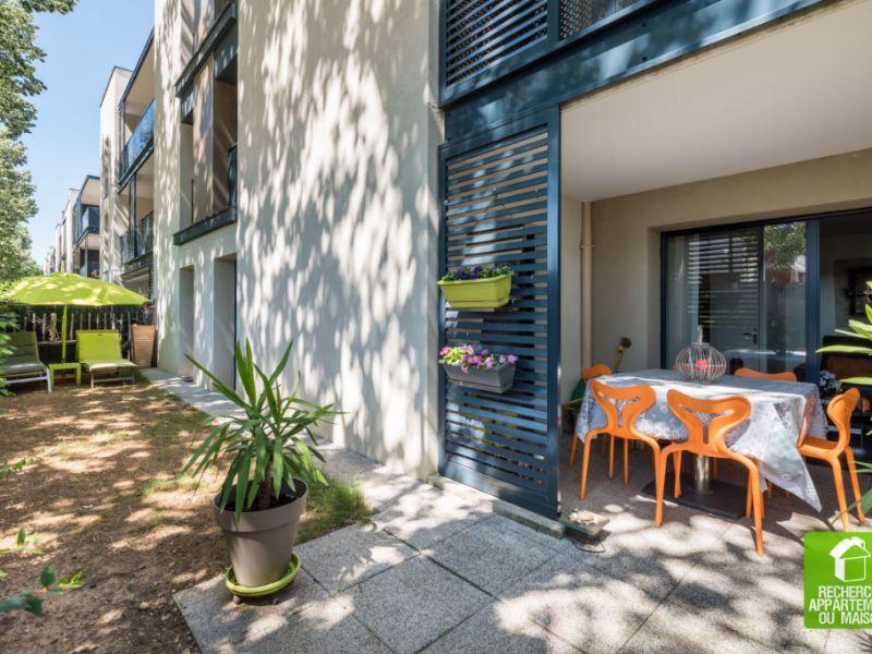 T3 avec jardin et terrasse