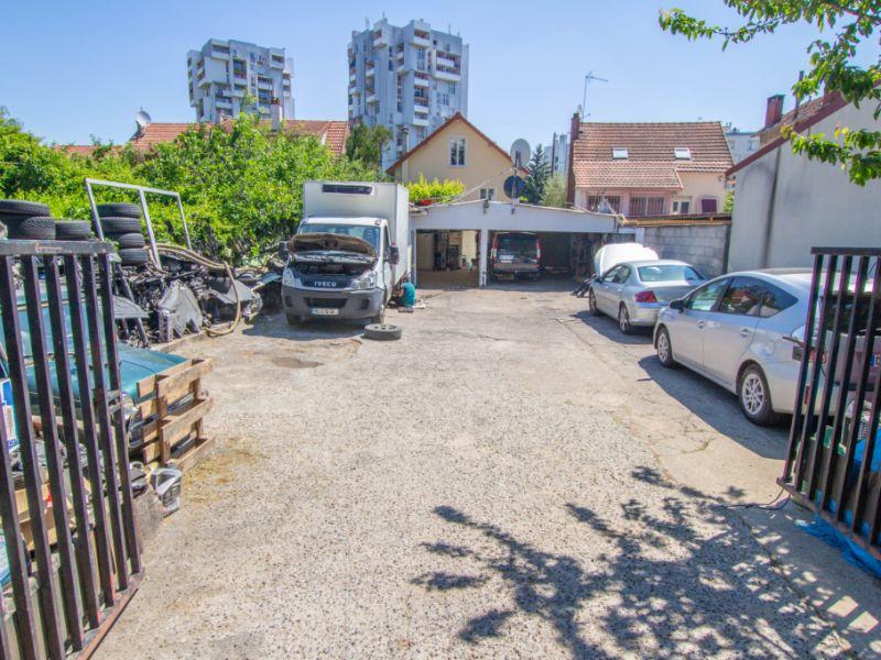 Verkauf haus Villetaneuse 449000€ - Fotografie 1