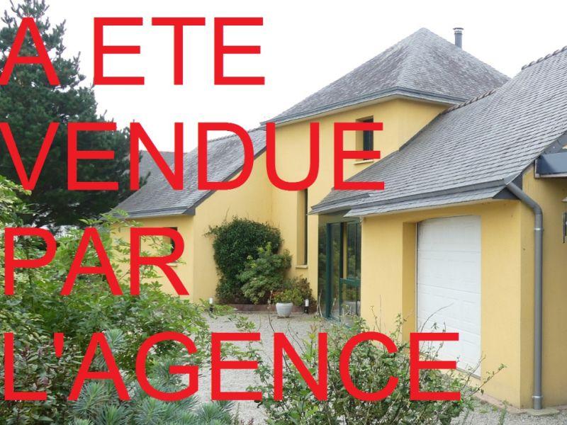 Sale house / villa Ploneour lanvern 330750€ - Picture 1