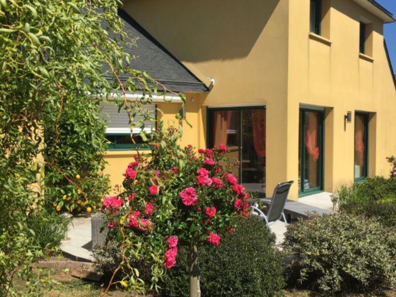Sale house / villa Ploneour lanvern 330750€ - Picture 2