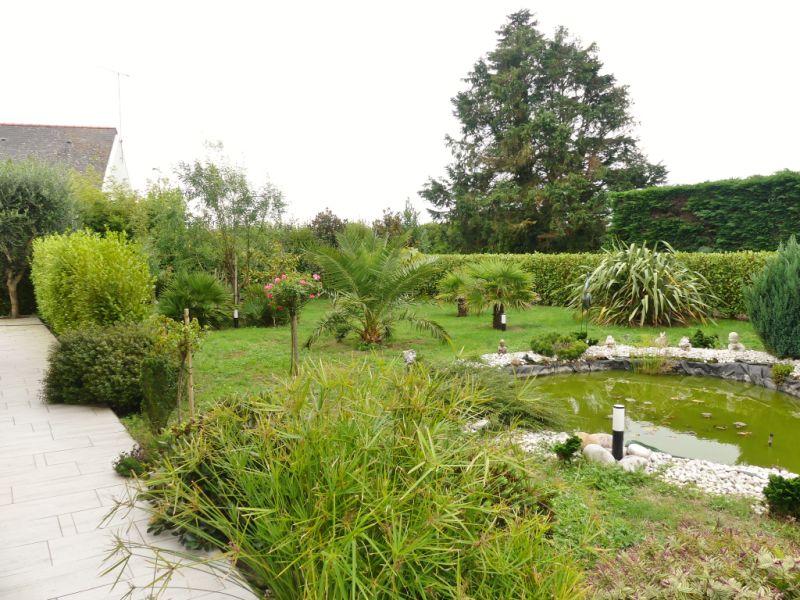 Sale house / villa Ploneour lanvern 330750€ - Picture 7