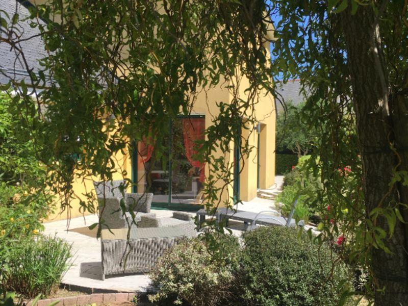 Sale house / villa Ploneour lanvern 330750€ - Picture 9