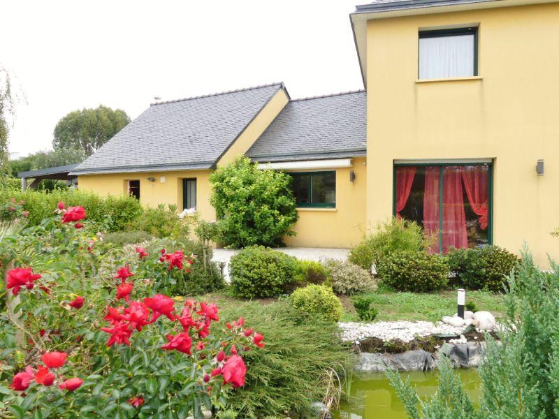 Sale house / villa Ploneour lanvern 330750€ - Picture 14