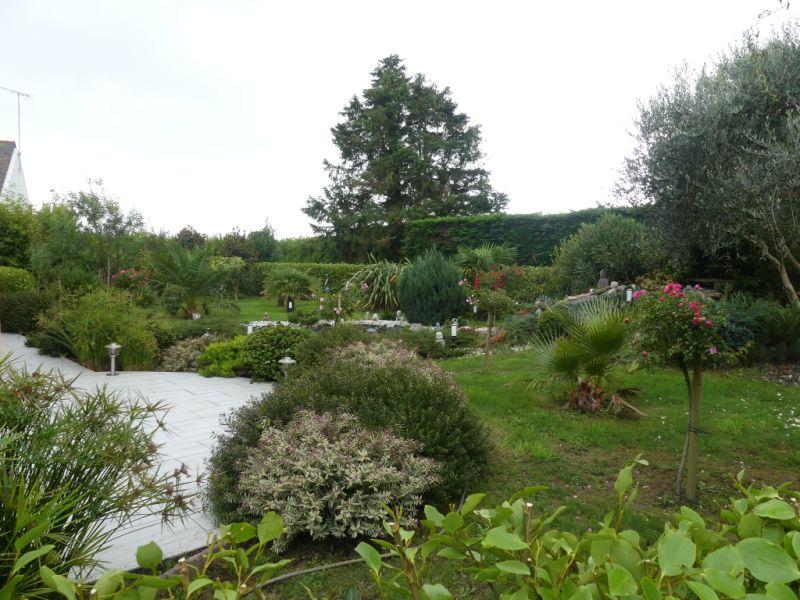 Sale house / villa Ploneour lanvern 330750€ - Picture 15