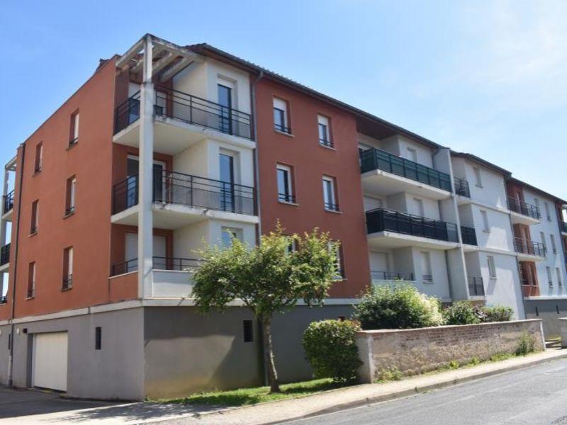 Sale apartment Moulins 88810€ - Picture 1