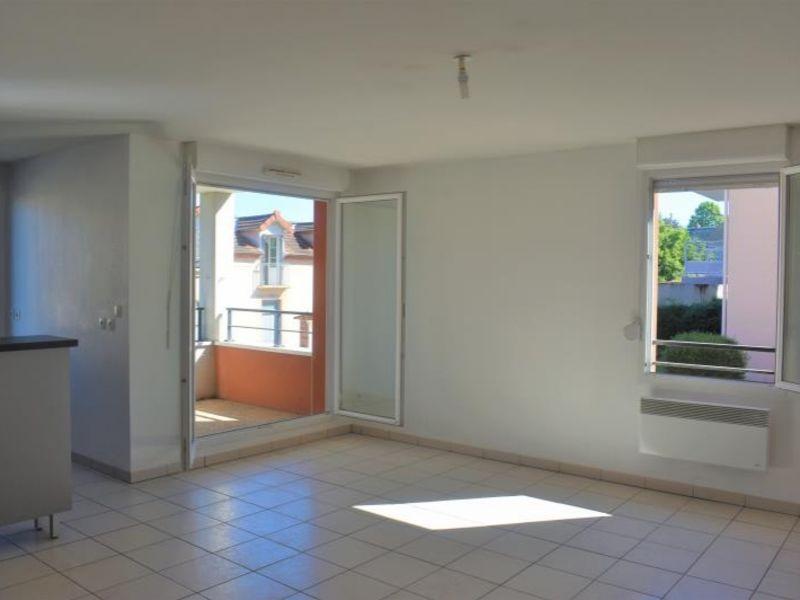 Sale apartment Moulins 88810€ - Picture 2