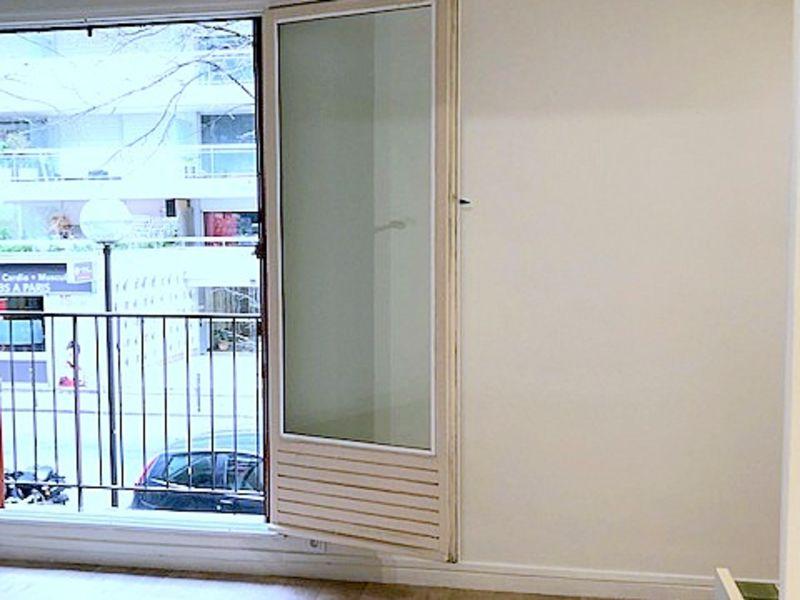 Vente appartement Paris 15ème 229000€ - Photo 3