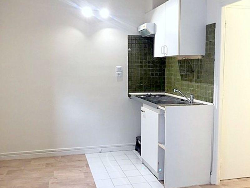 Vente appartement Paris 15ème 229000€ - Photo 5