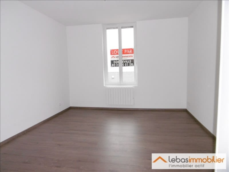 Bosville - 2 pièce(s) - 45.67 m2 - 1er étage