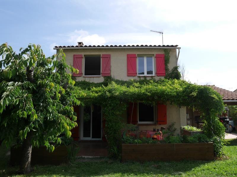 Sale house / villa Pourcieux 315000€ - Picture 1