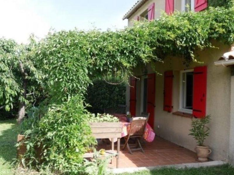 Sale house / villa Pourcieux 315000€ - Picture 2
