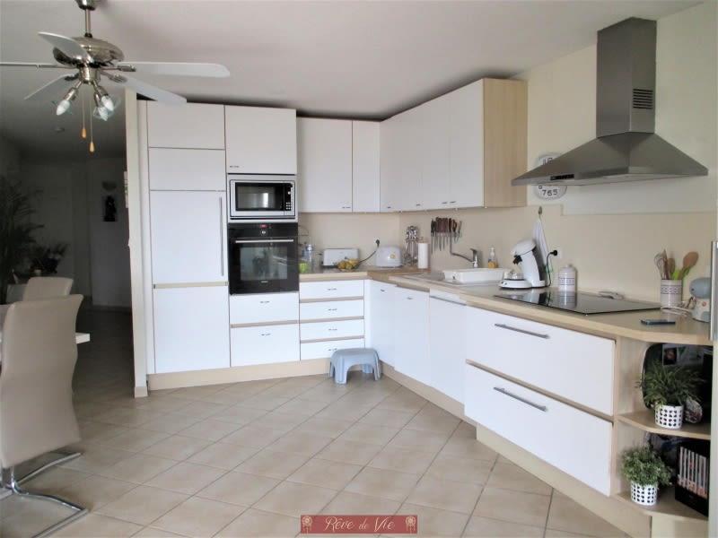 Vente appartement Bormes les mimosas 418000€ - Photo 2