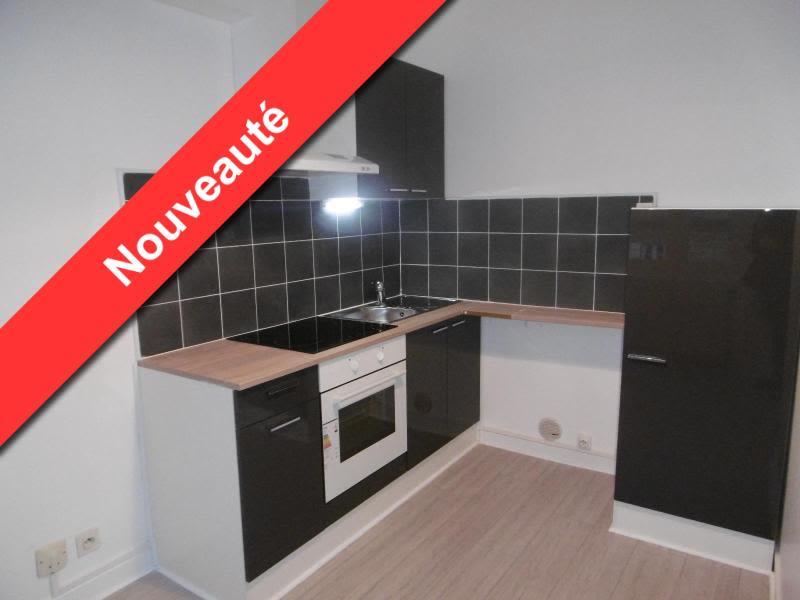 Location appartement Saint romain de popey 515€ CC - Photo 1