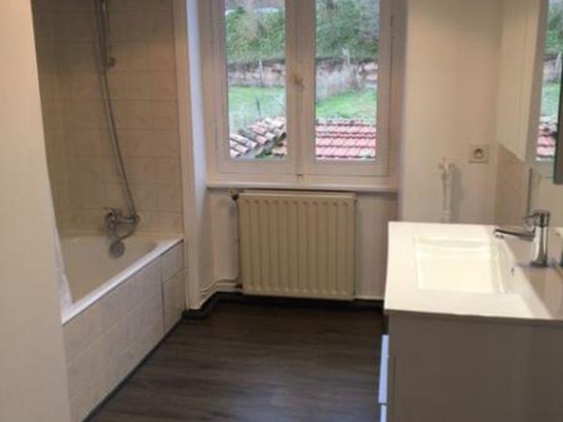 Location appartement Saint romain de popey 515€ CC - Photo 5