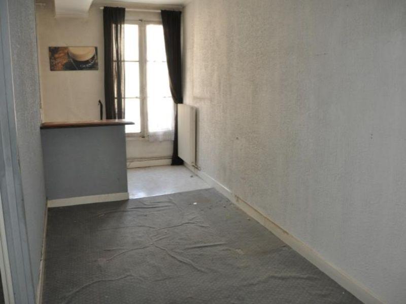 Sale apartment Soissons 62000€ - Picture 1