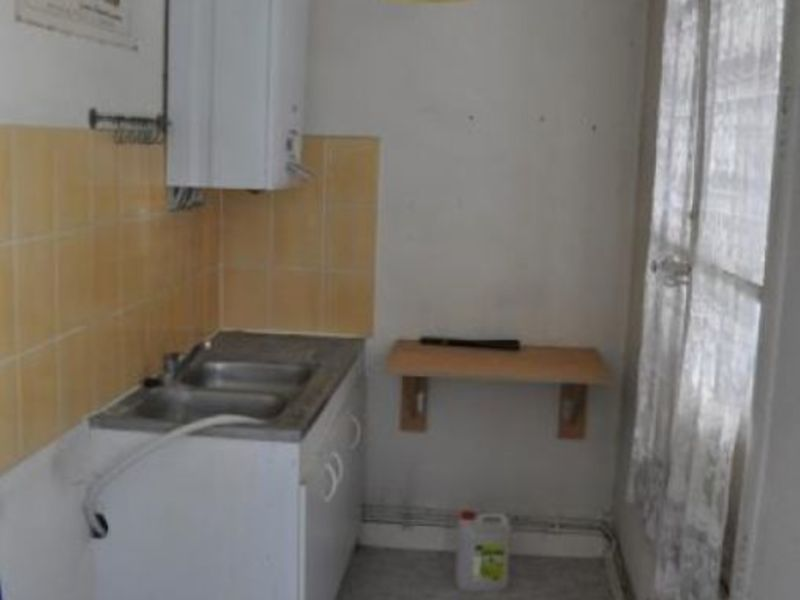 Sale apartment Soissons 62000€ - Picture 3