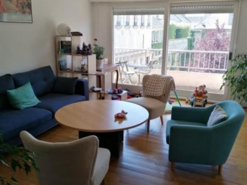 Rental apartment Soissons 900€ CC - Picture 2