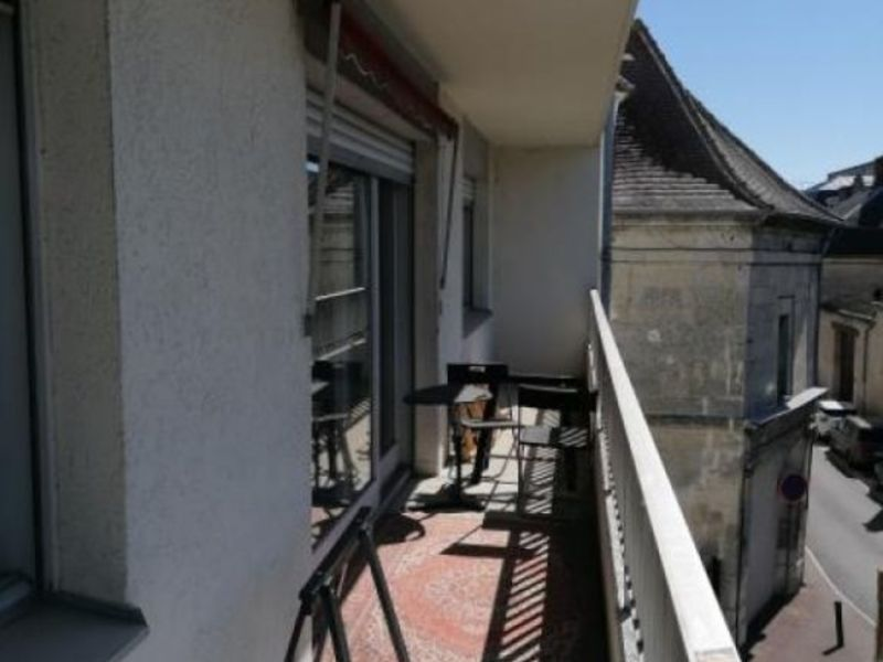 Rental apartment Soissons 900€ CC - Picture 3
