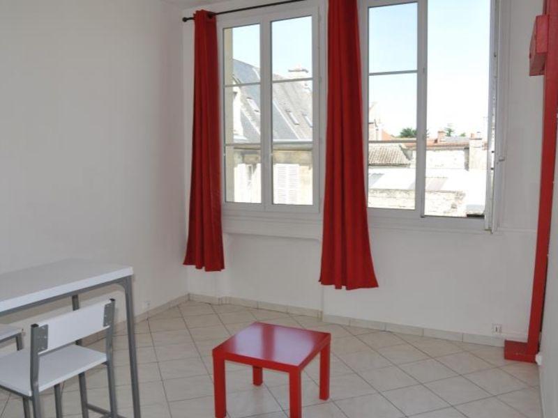 Sale apartment Soissons 58000€ - Picture 1