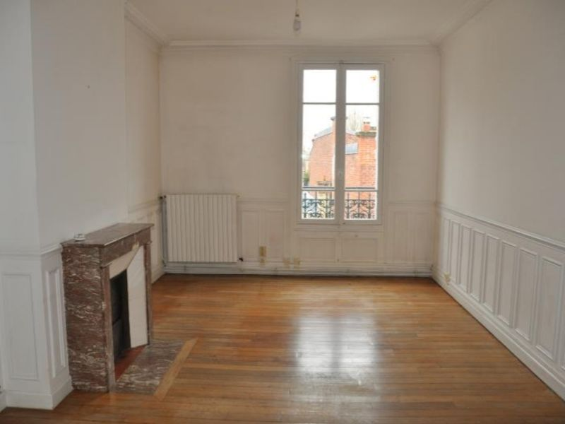 Sale apartment Soissons 132 000€ - Picture 1