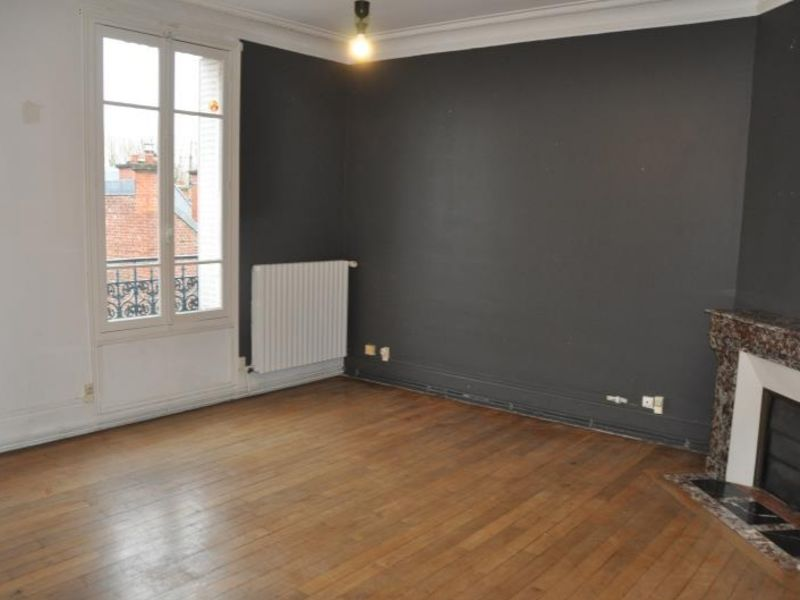 Sale apartment Soissons 132 000€ - Picture 2