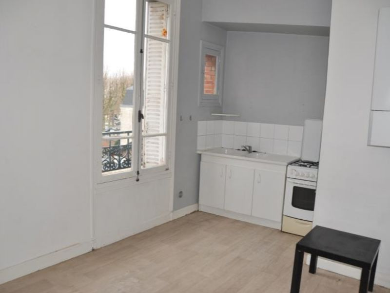 Sale apartment Soissons 132 000€ - Picture 4