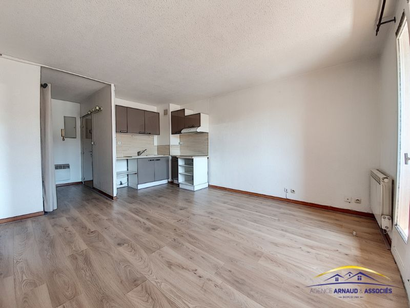 Vente appartement Saint cyr sur mer 265000€ - Photo 1