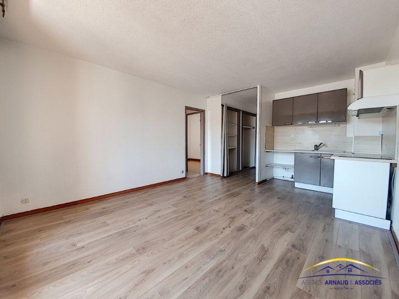 Vente appartement Saint cyr sur mer 265000€ - Photo 2