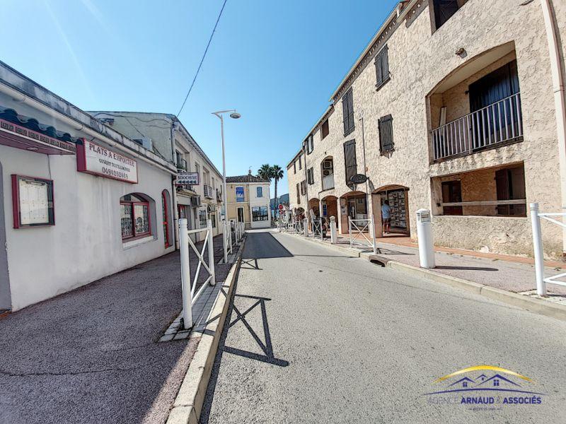 Vente appartement Saint cyr sur mer 265000€ - Photo 4
