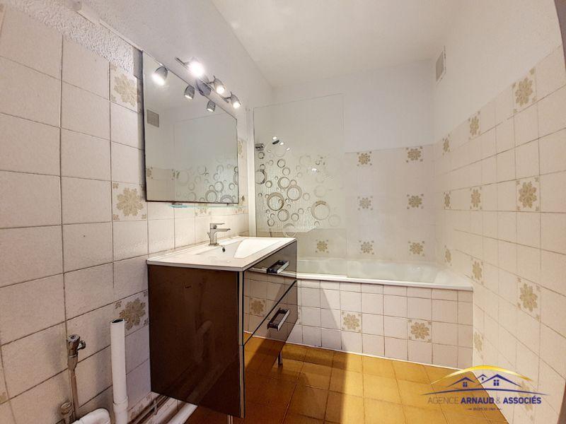 Vente appartement Saint cyr sur mer 265000€ - Photo 11