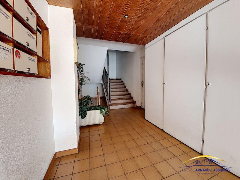 Vente appartement Saint cyr sur mer 265000€ - Photo 12