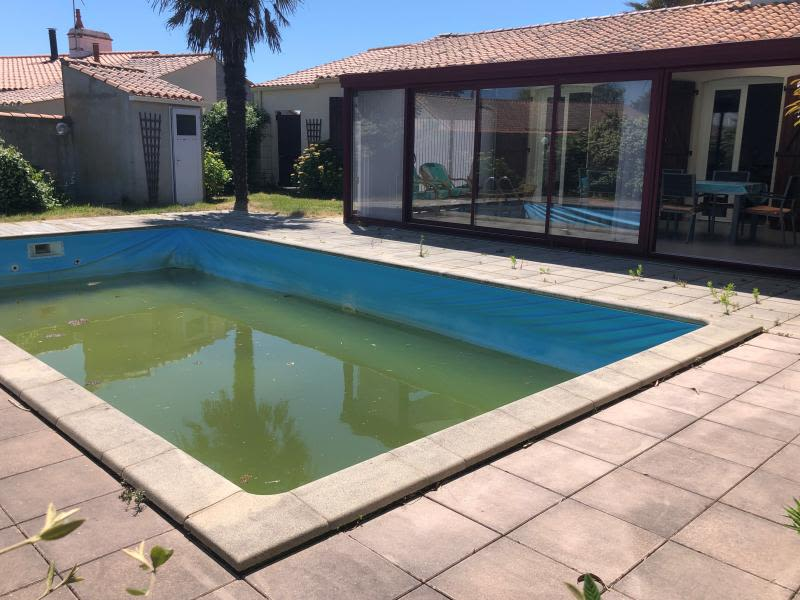 Vente maison / villa Chateau d'olonne 367500€ - Photo 12