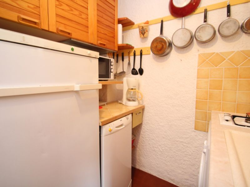 Vente appartement Argeles sur mer 112000€ - Photo 4
