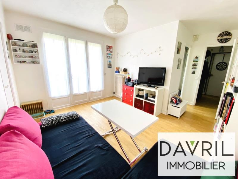 Revenda apartamento Conflans ste honorine 148000€ - Fotografia 2