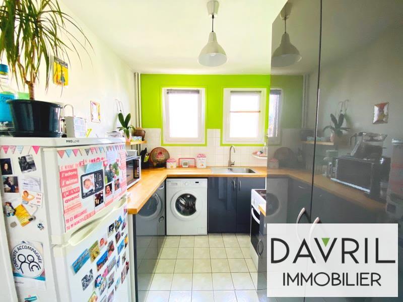 Revenda apartamento Conflans ste honorine 148000€ - Fotografia 3