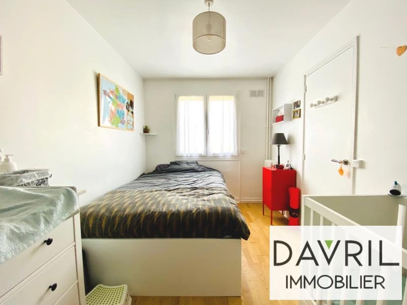Revenda apartamento Conflans ste honorine 148000€ - Fotografia 4