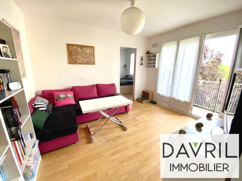 Revenda apartamento Conflans ste honorine 148000€ - Fotografia 5