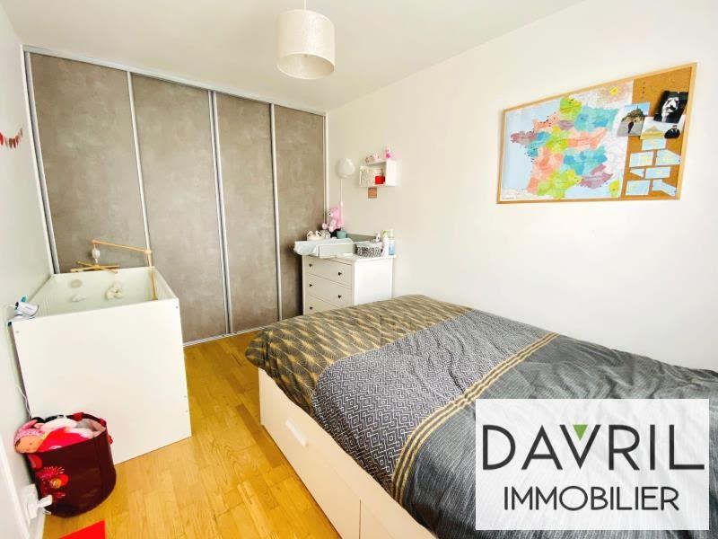 Revenda apartamento Conflans ste honorine 148000€ - Fotografia 7