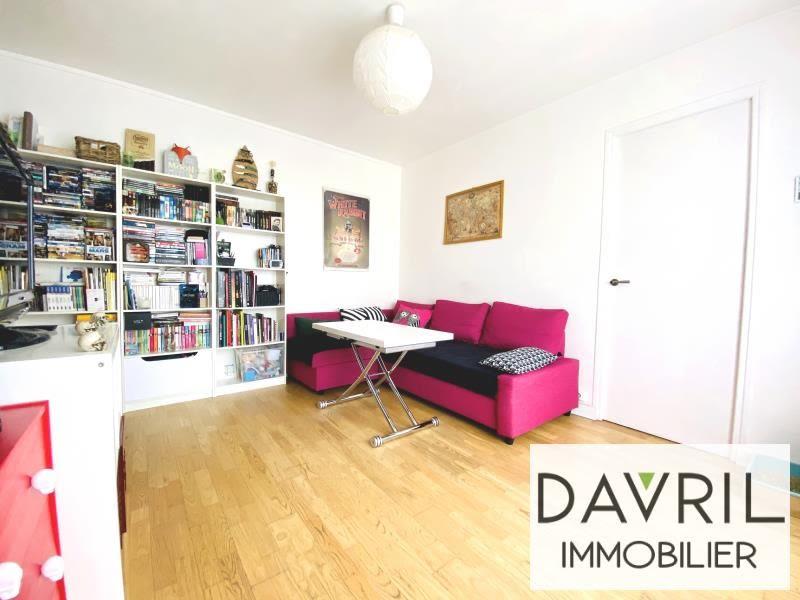 Revenda apartamento Conflans ste honorine 148000€ - Fotografia 9