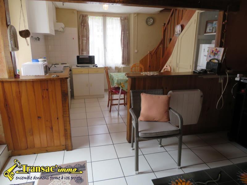Vente maison / villa Chateldon 39600€ - Photo 3