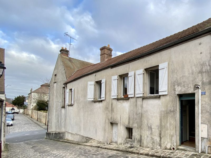 Vente maison / villa Montlhéry 197 600€ - Photo 8