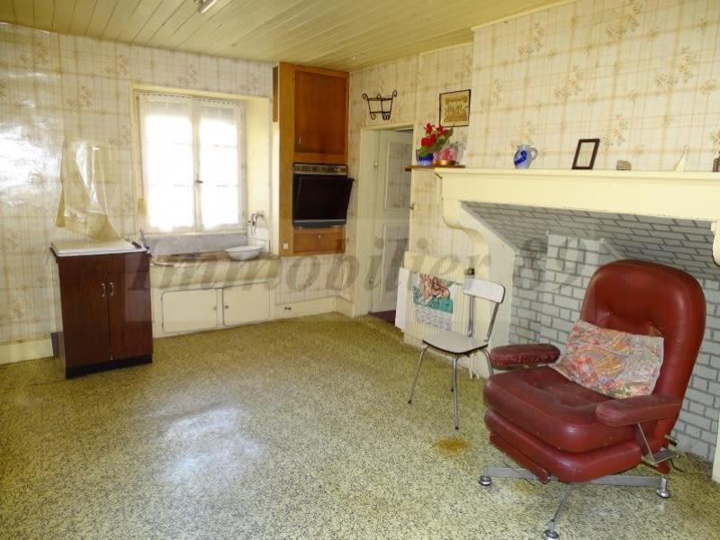 Vente maison / villa Au coeur du parc national 24000€ - Photo 4