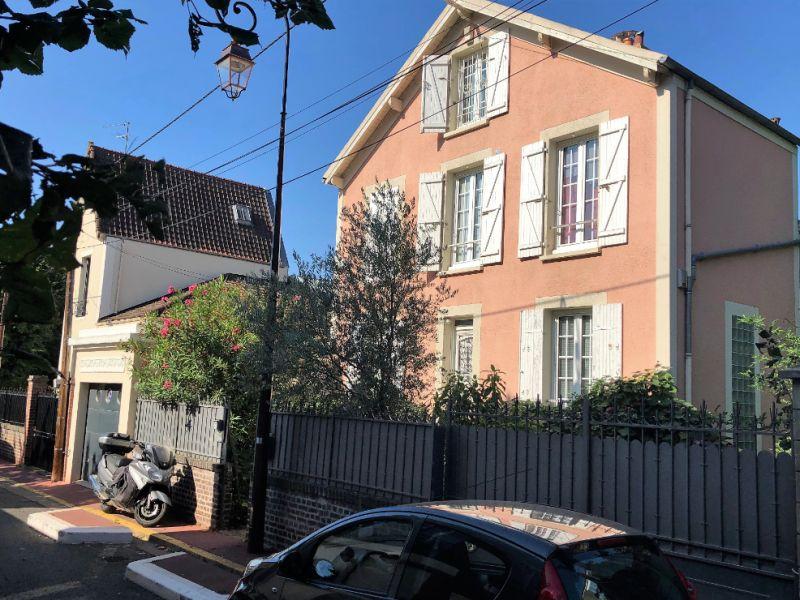 Vente maison / villa Enghien les bains 983000€ - Photo 12