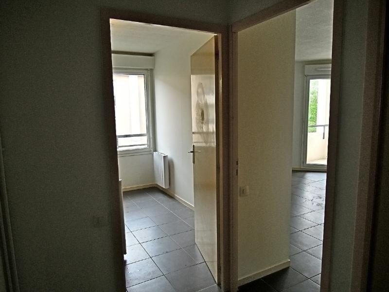 Rental apartment Toulouse 600€ CC - Picture 10