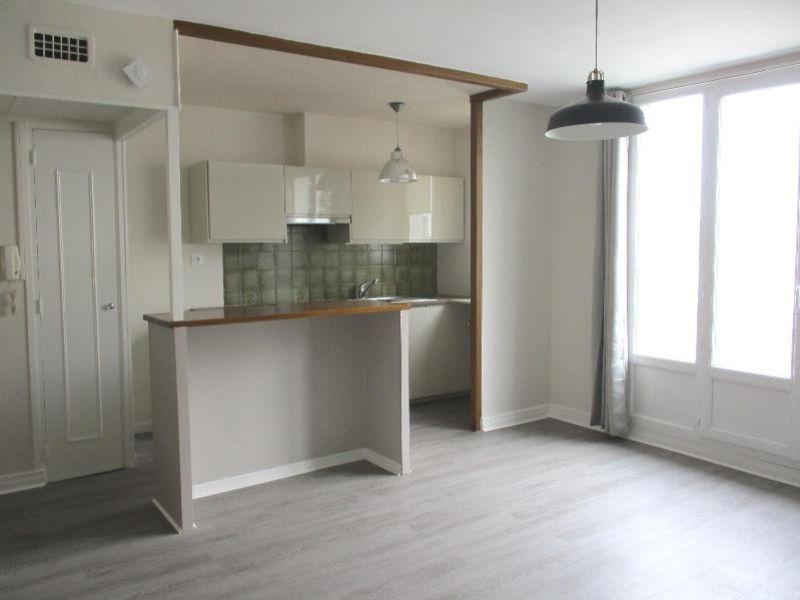 Appartement Grenoble - 3 pièce(s) - 57.0 m2