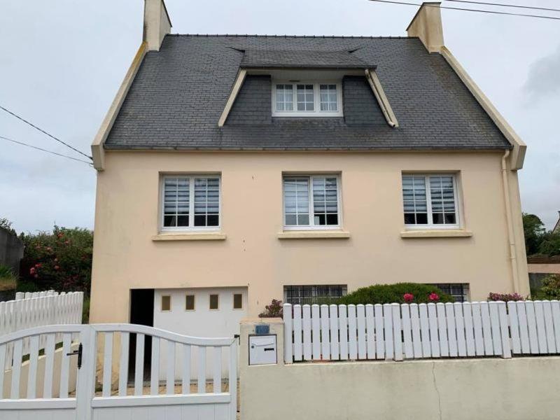 Sale house / villa Ploumoguer 229000€ - Picture 1