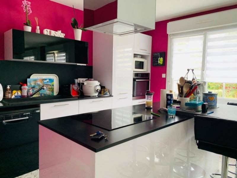 Sale house / villa Ploumoguer 229000€ - Picture 3