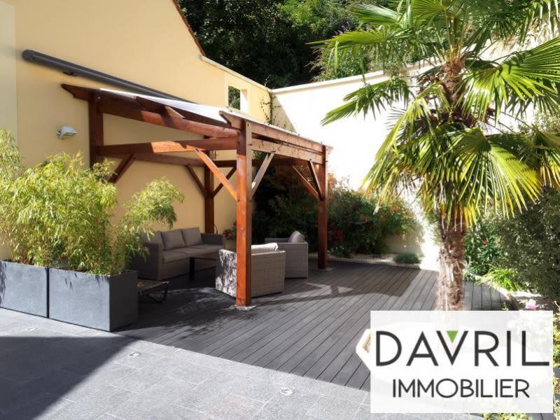 Sale house / villa Vaux sur seine 787500€ - Picture 5